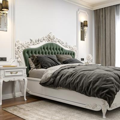 Dormitor in stil clasic
