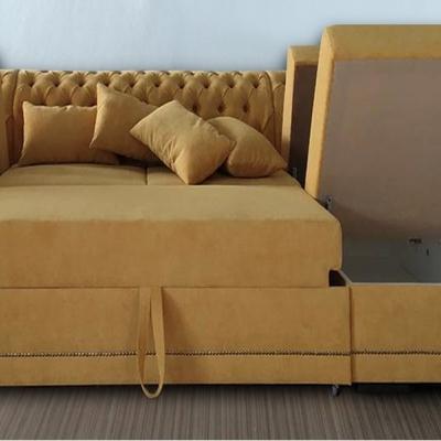 Canapea colț